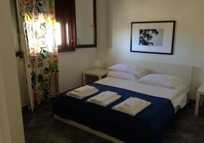 Casa Vacanze Appartamento Le Casuzze Del Residence Lido Burrone: Bt